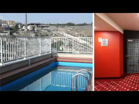 Opera Suite Hotel, Yerevan, Armenia_Official Video