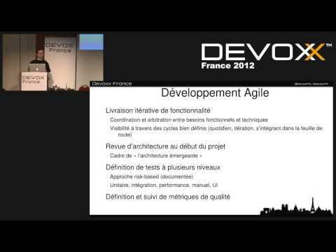 Java à Murex: un retour d'expérience