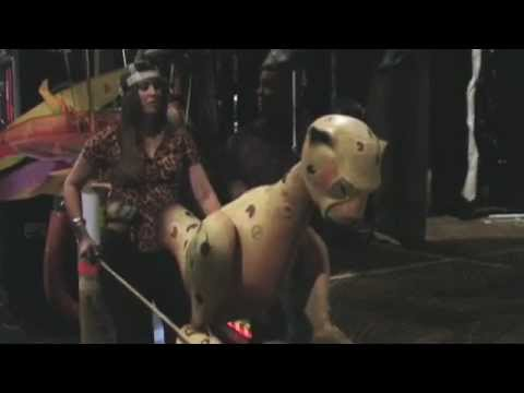 BWW TV: Backstage with THE LION KING Tour!