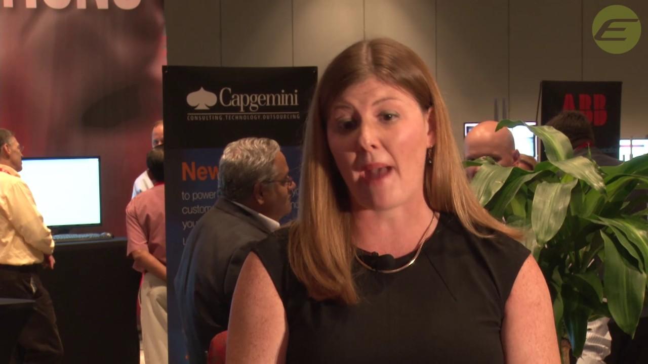 Emma Ritch, Global Business Development Manager, ABB Wireless