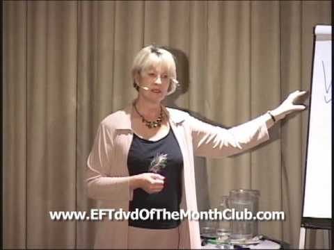 Market Your EFT Business - EFT Masters Ann Ross And Rue Hass Share Their Proven Techniques