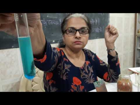 Metals React With Acid To Liberate Hydrogen Gas(1)
