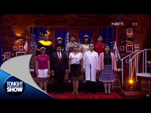 Performance Paragita Choir