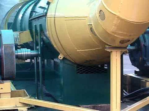 Hydro-Electric Reactor 050212.wmv