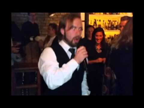 ABBA Singing Waiters