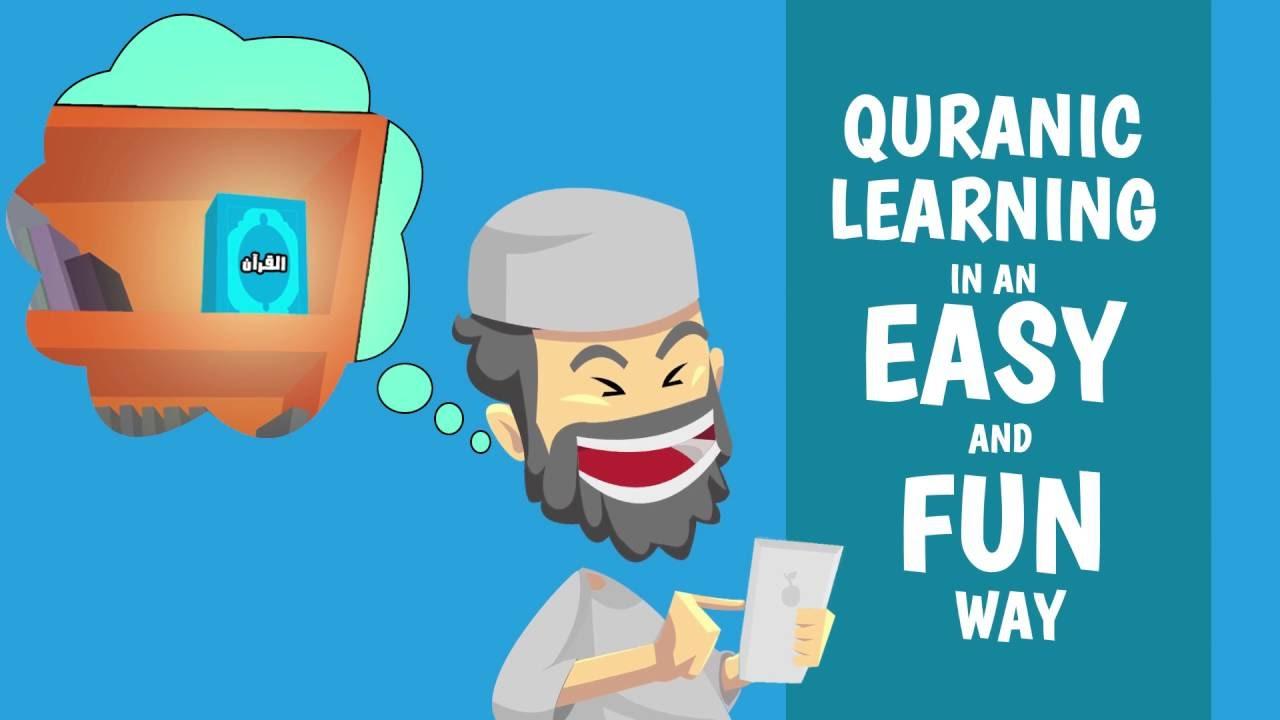 Free Video Game to Learn Quran Arabic | Darul Arqam Studios Project
