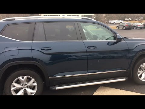 2018 Volkswagen Atlas Lansdale, Doylestown, Philadelphia, Warrington, Collegeville, PA 18V1394