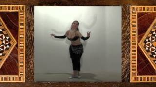 Уроки танца живота! Уникальная методика