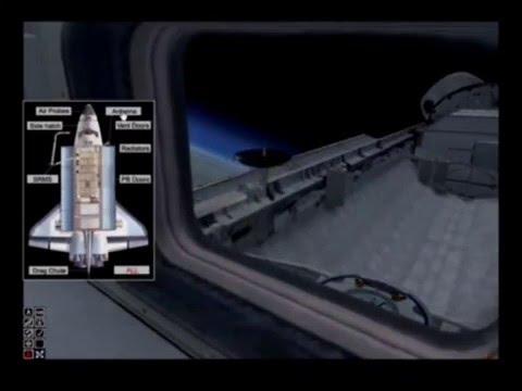 captain sim space shuttle - photo #25