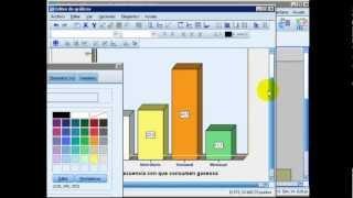 Repeat youtube video 2. Principales gráficas para variables categoricas en SPSS