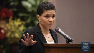 Dr.Michelle Alexander | The New Jim Crow | Cooley Law School
