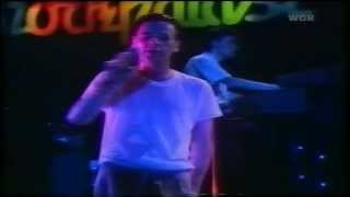 Simple Minds Rockpalast Cologne Germany 1982
