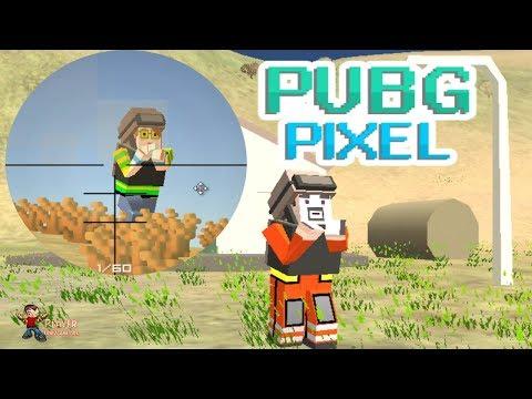PUBG PIXEL Battle Royale Y8, Y8 Games,Y8 Free Games, Y8 3D Games