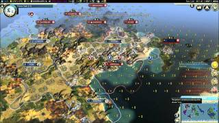 Civilization V- Victory By Science
