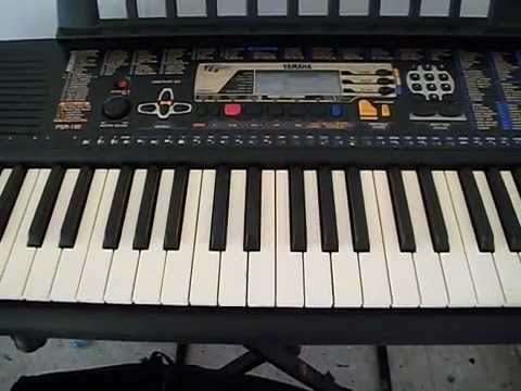 teclado yamaha psr 195 youtube rh youtube com yamaha psr 125 manual free download yamaha psr 195 manual