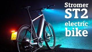 ST2 S - The $9500 Stromer E Bike