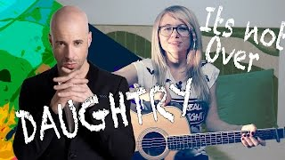 Скачать Как играть Chris Daughtry It S Not Over Разбор COrus Guitar Guide 4