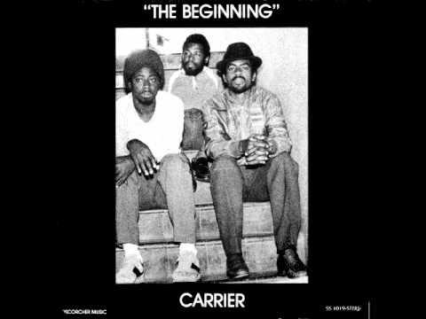 Carrier - The Beginning - Album