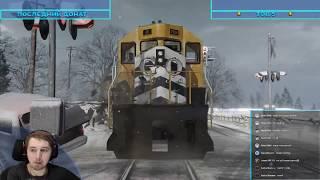 Веселье с подписчиками в  GTA Online