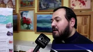 Reportáž o druhom stretnutí SAVORE (TV LUX)