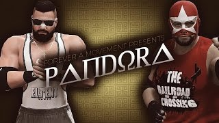 FaM Pandora - Element's Challenge