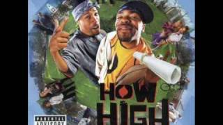 Method Man & Redman - Dangerous MCs