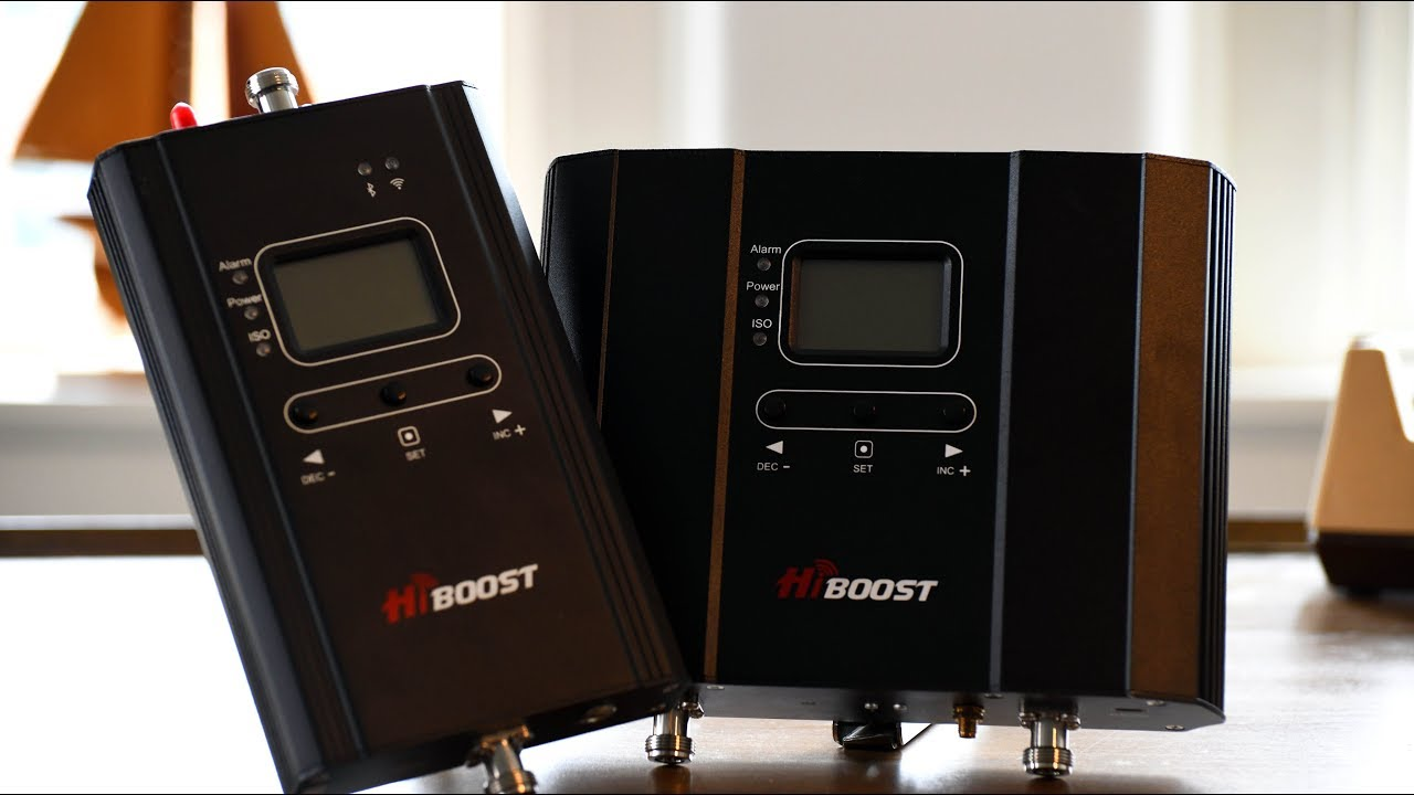 Verizon Signal Booster the Best Way to Improve Your Cell
