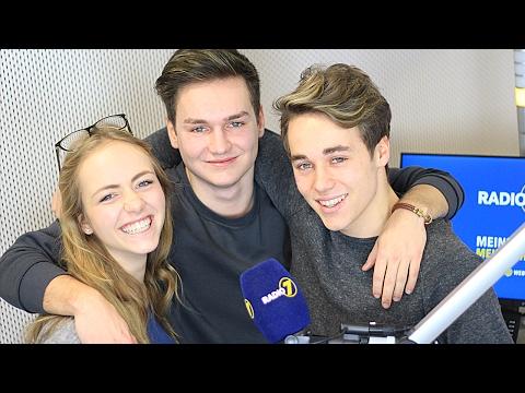 UNSER RADIOINTERVIEW BEI RADIO 7  😍 | CMC