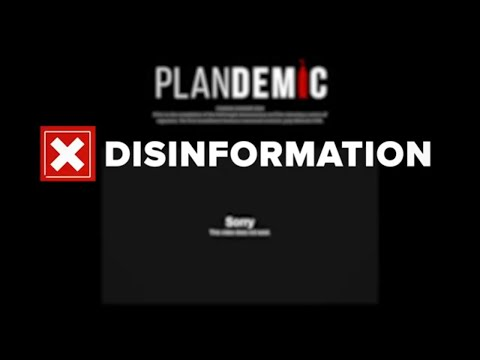 "VERIFY: Debunking the ""Plandemic"" viral video"