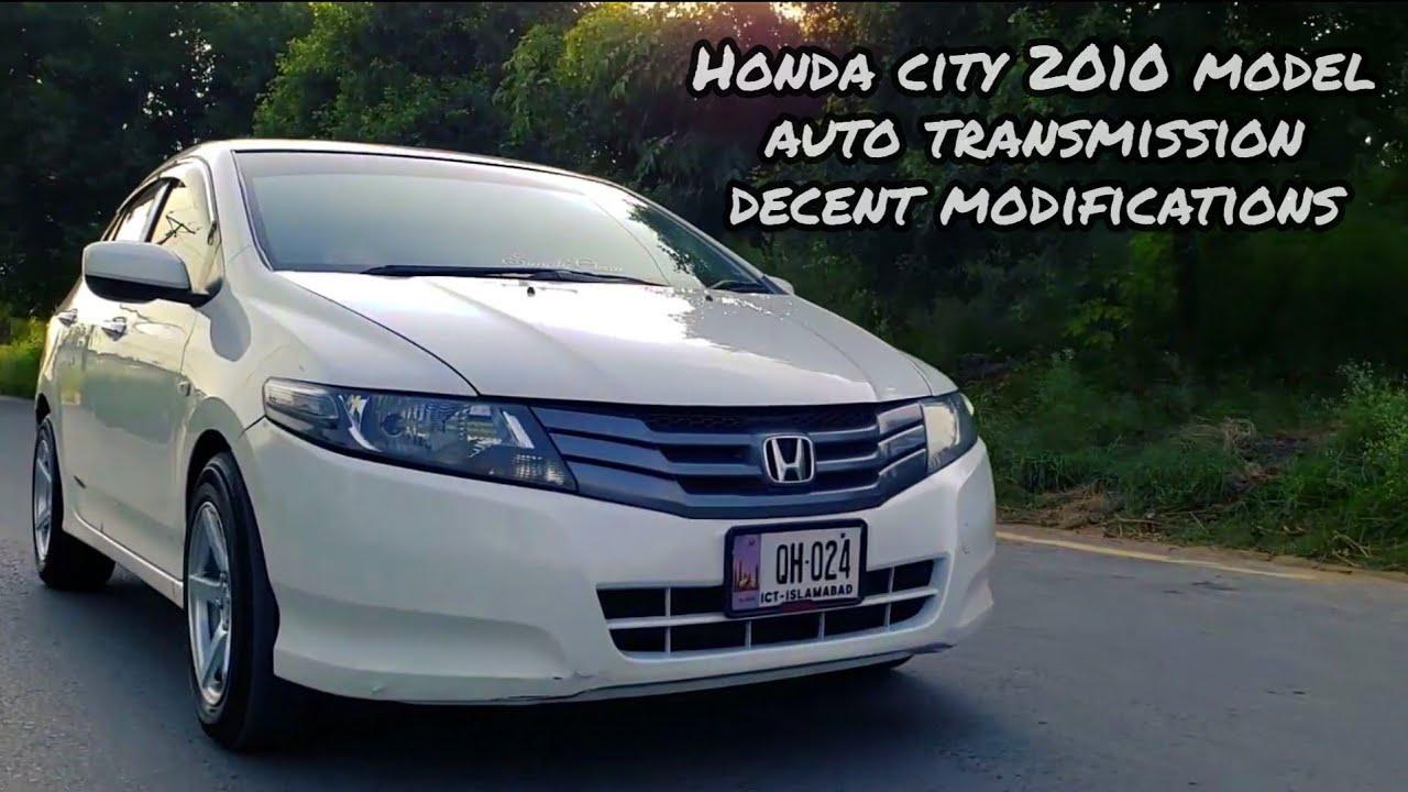 Kelebihan Honda City 2010 Tangguh