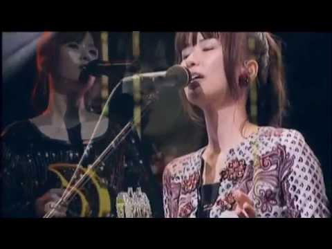 GARNET CROW 夏の幻 live(2004-2013)