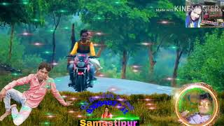 Gambar cover Dil Mein Basa Gola Barood Dhadkan Mein Basa liya DJ Govind sound mix by Manish master support