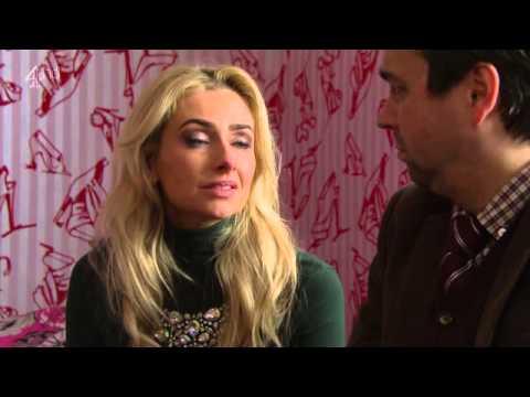 Hollyoaks December 20th 2013 (Catfight: John Paul vs Ste)