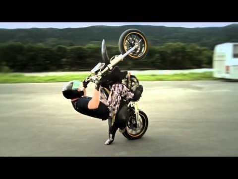 Stunt Ridin