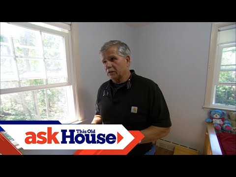 How To Install A Fire Escape Ladder
