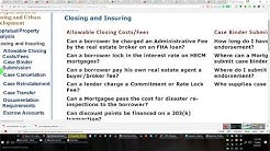 MORE INFO @ EEON 1, but 1st  FORECLOSURE PROTECTION  INSURANCE and a call to FHA  By EEON 2017 09 26