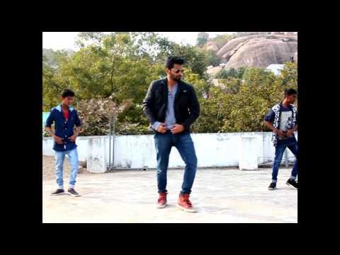 AMMADU Lets Do KUMMUDU - | Khaidi No 150 | Chiranjeevi, Kajal | DSP|Sekar Master| Signature Step