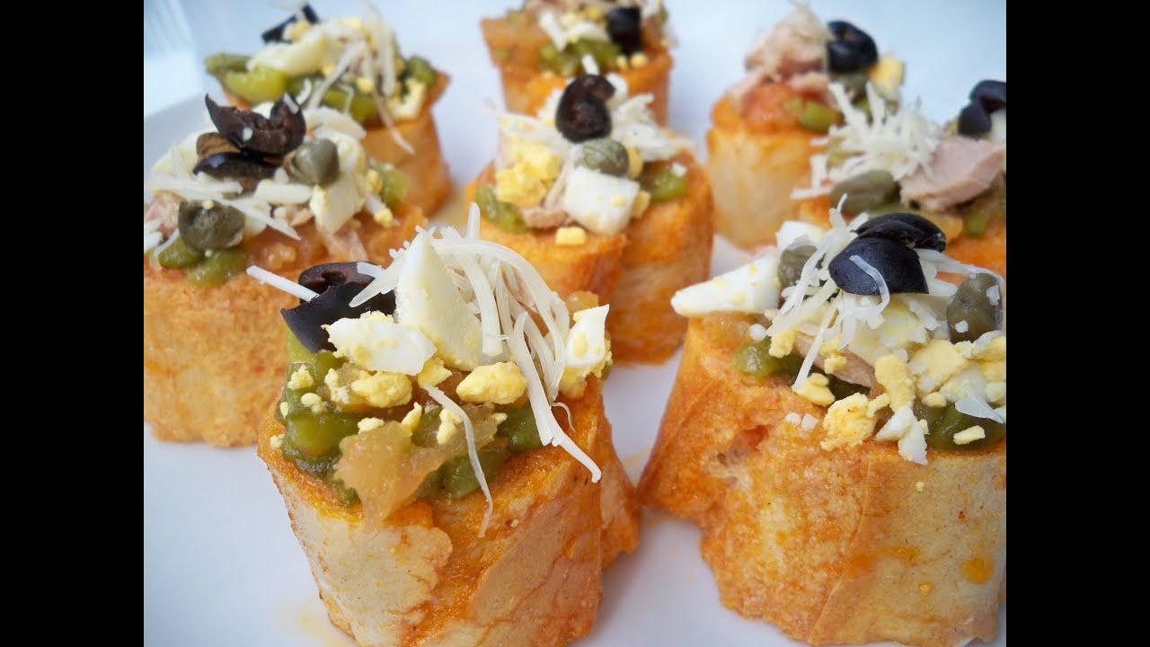 Slatet blankit cuisine tunisienne youtube for Slatet blankit