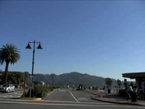 Tiburon, California