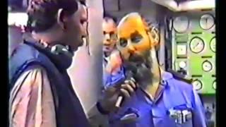 isaac sweers voorjaarsreis 1986