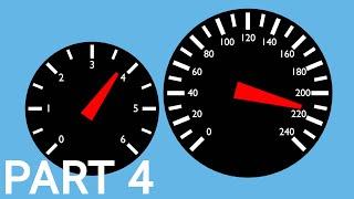 EASY way to make speedometer/t…