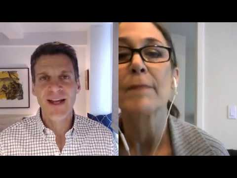 TRACY GOODWIN - Captivate the Room - Bregman Leadership Podcast