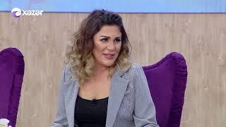 Hər Şey Daxil - Vasif Azimov, Mənzurə Musayeva, Ülviyyə Namazova, Ülviyyə Alovlu (08.10.2018)