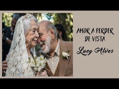 Lucy Alves Amor A Perder De Vista - O Outro Lado Do Paraíso Legendado