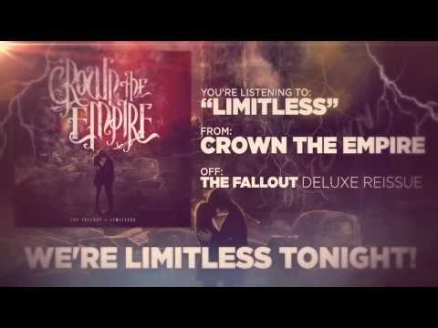 Crown the Empire  Limitless  Lyric