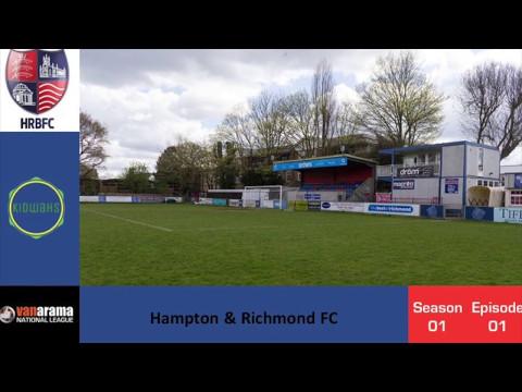FM 17 Hampton & Richmond
