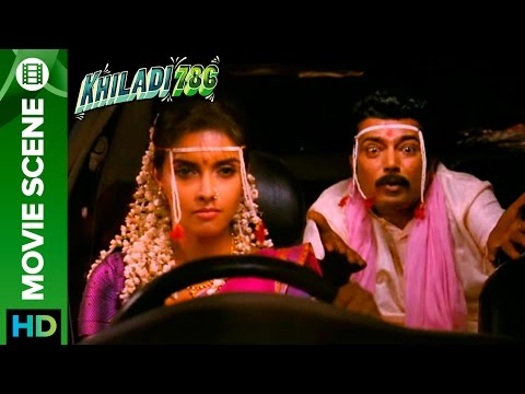 Asin goes out of control | Khiladi 786 thumbnail