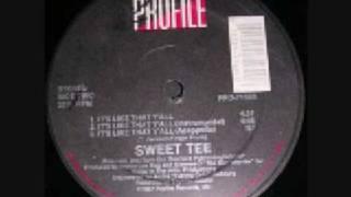 Sweet Tee - It