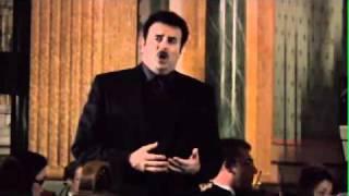 "#07: ""Ah! leve-toi, soleil!"" (Marcello Giordani, soloist) - Marcello Giordani Foundation 12/08/2010"