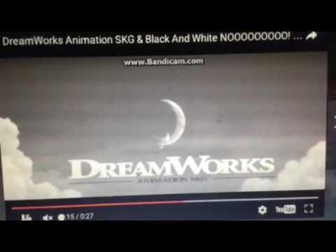 dreamworks animation skg logo 2006 2012 2013 jingle with universal